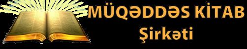 ~Müqəddəs Kitab~ şirkəti